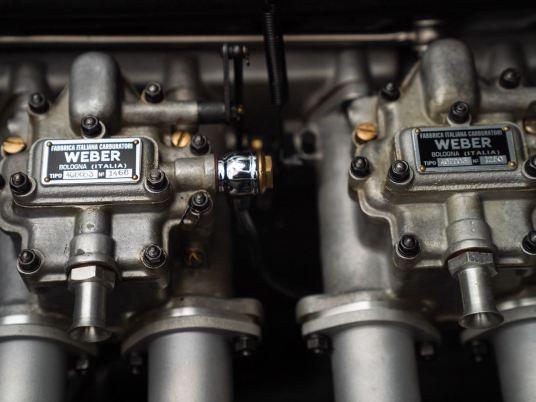 DLEDMV 2K19 - Maserati A6G54 Zagato Coach - 007