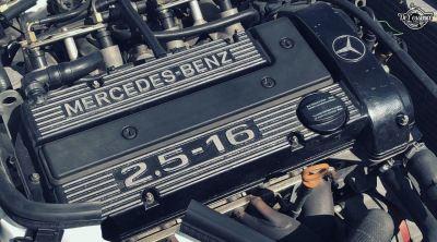 DLEDMV 2K19 - Mercedes 190 2.5 16 Racing - 015