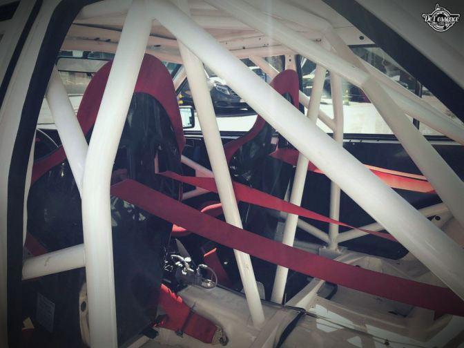 DLEDMV 2K19 - Mercedes 190 2.5 16 Racing - 017