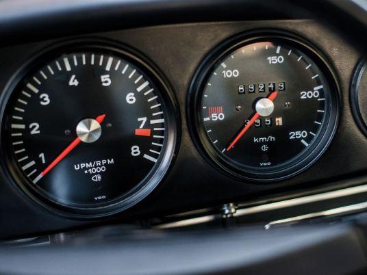 DLEDMV 2K19 - Porsche 911 Carrera RS 2.7 Leo Kinnunen - 002