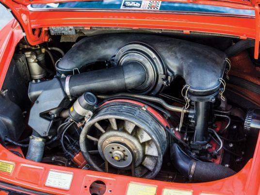 DLEDMV 2K19 - Porsche 911 Carrera RS 2.7 Leo Kinnunen - 005