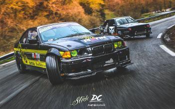 DLEDMV 2K19 - Touge Slide Downhill 2019 - 014