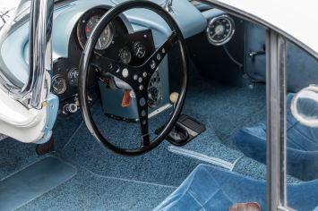 DLEDMV 2K19 - Corvette C1 24h du Mans 1960 - 002