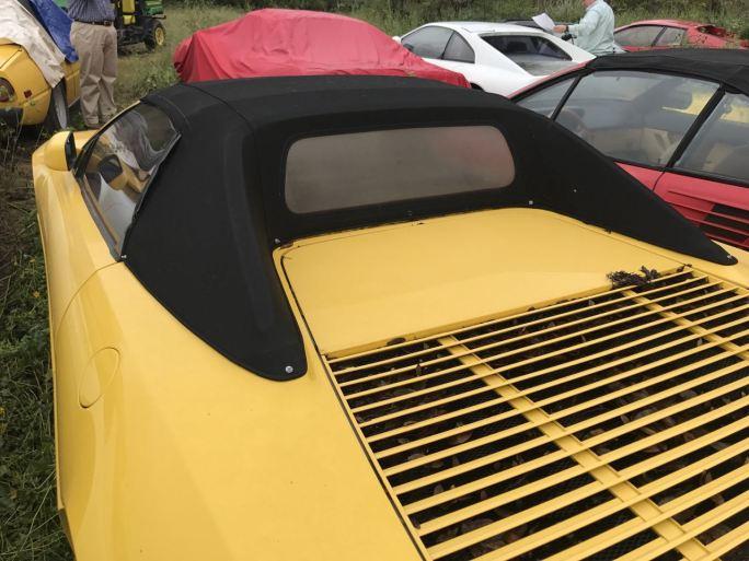 DLEDMV 2K19 - Ferrari Cimetary - 012