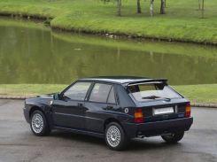 DLEDMV 2K19 - Lancia Delta Evo Club Italia - 002
