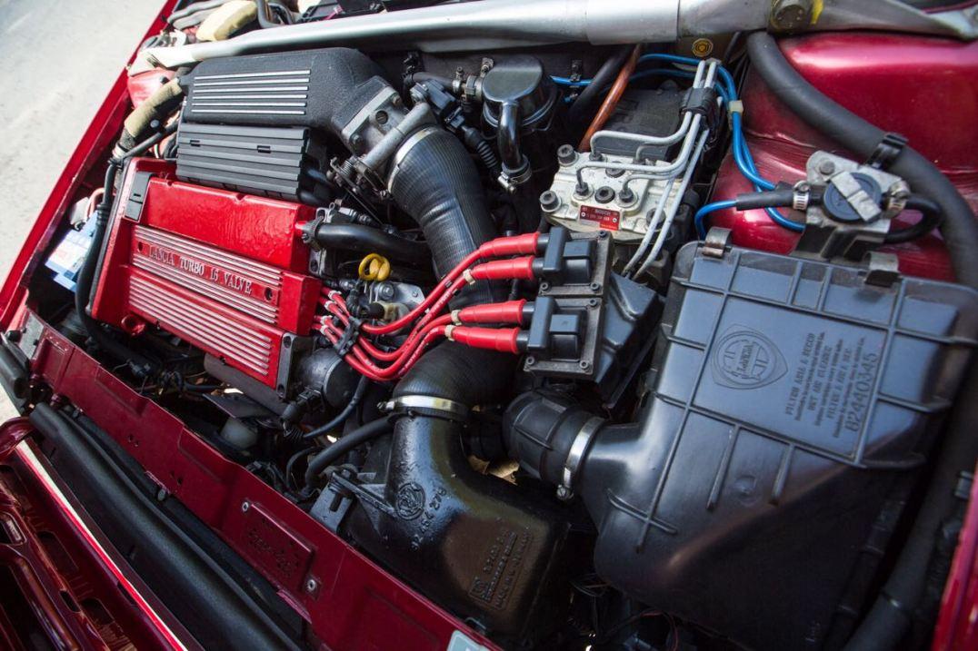 DLEDMV 2K19 - Lancia Delta Evo Dealers Edition - 002