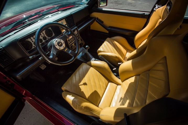 DLEDMV 2K19 - Lancia Delta Evo Dealers Edition - 005