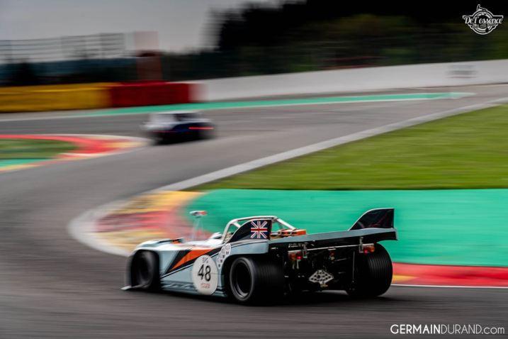DLEDMV 2K19 - Spa Classic 2019 Germain Durand - 026