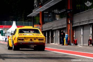 DLEDMV 2K19 - Spa Classic 2019 Germain Durand - 038