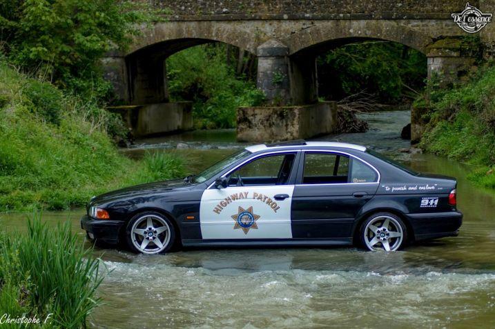 DLEDMVLa BMW E39 de François 22 vla les bleus05