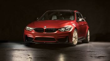 DLEDMV 2K19 - BMW M3 Serie Limitée 30 Years America #1 - 001