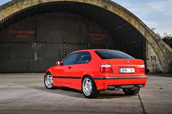 DLEDMV 2K19 - BMW M3 Serie Limitée E36 Compact - 003