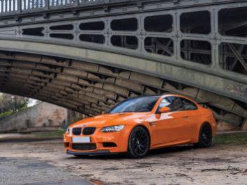 DLEDMV 2K19 - BMW M3 Serie Limitée E92 GTS - 001