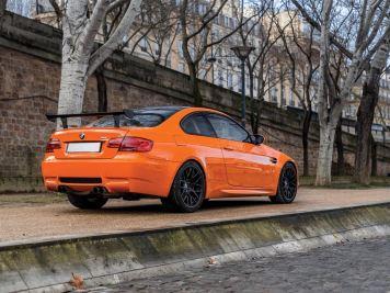 DLEDMV 2K19 - BMW M3 Serie Limitée E92 GTS - 002