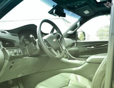 DLEDMV 2K19 - Cadillac Escalade 6.2 Ikonic - 023