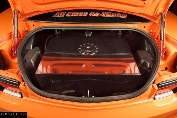 DLEDMV 2K19 - Chevrolet Camaro SS The Grudge - 007