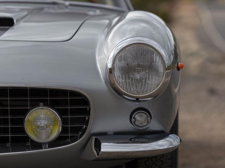 DLEDMV 2K19 - Ferrari 250 GT SWB Manuella - 011