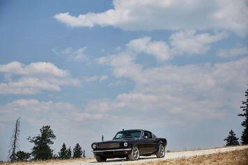 DLEDMV 2K19 - Ford Mustang Restomod Dempsey - 006