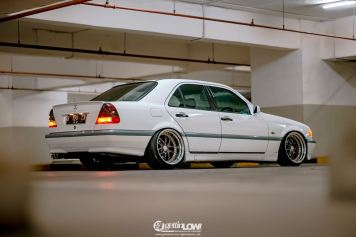 DLEDMV 2K19 - Mercedes Classe C W202 Ekkitambo - 001