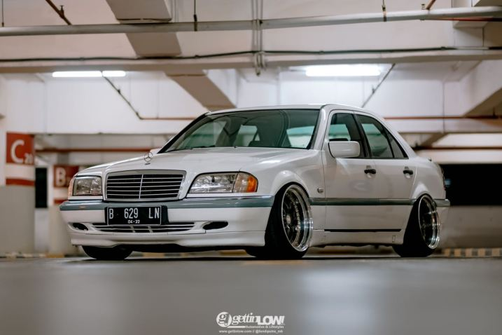 DLEDMV 2K19 - Mercedes Classe C W202 Ekkitambo - 009