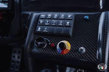 DLEDMV 2K19 - Nissan GTR R35 Franco Scribante - 006