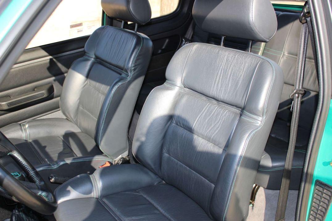 DLEDMV 2K19 - Peugeot 205 Griffe - 003