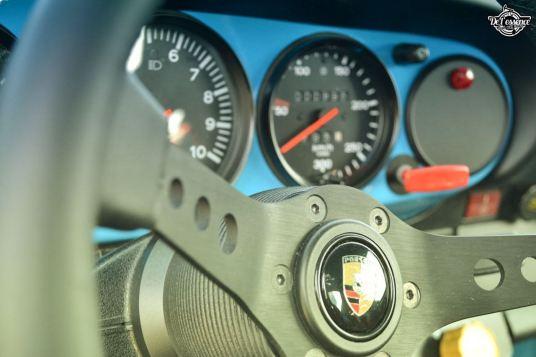 DLEDMV 2K19 - Porsche 911 3.0 RS IROC JK Racing - 045