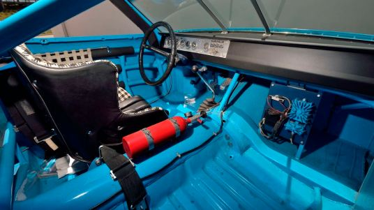 DLEDMV 2K19 - 71 Plymouth Road Runner Richard Petty Nascar -003