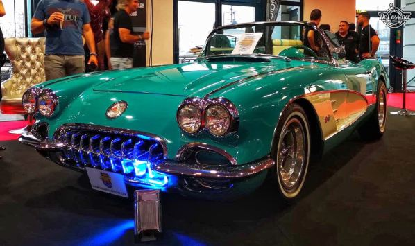 DLEDMV 2K19 - French Riviera Classic & Sport - 029