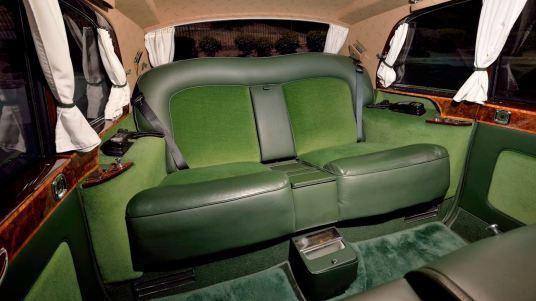 DLEDMV 2K19 - Rolls Royce Phantom Mulliner Mecum -007