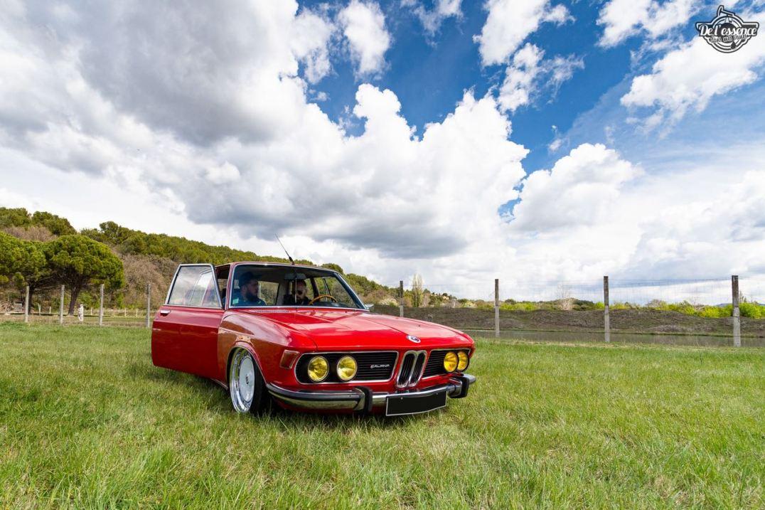 DLEDMV 2K19 - Spring Event #6 BMW E3 David - 003