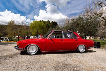 DLEDMV 2K19 - Spring Event #6 BMW E3 David - 006
