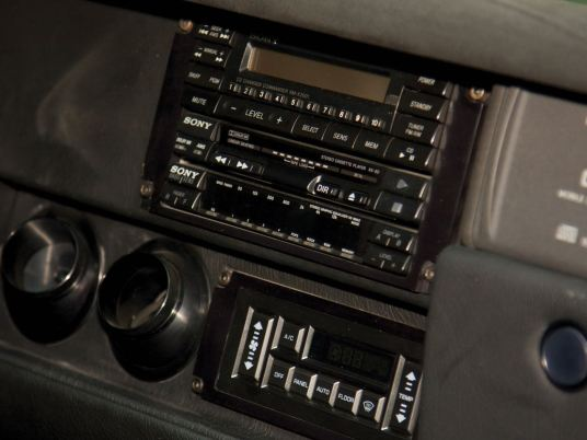 DLEDMV 2K19 - Vector W8 Twin Turbo - 010