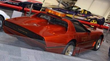 DLEDMV 2K19 - PPG Pace Cars - Chevrolet Corvette - 84 - 002