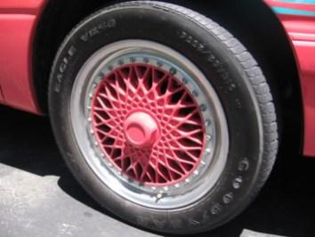 DLEDMV 2K19 - PPG Pace Cars - Chrysler Le Baron - 87 - 001