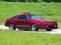 DLEDMV 2K19 - PPG Pace Cars - Dodge Daytona - 84 - 001