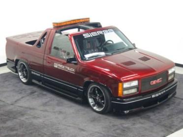 DLEDMV 2K19 - PPG Pace Cars - GMC Sierra 88 - 001