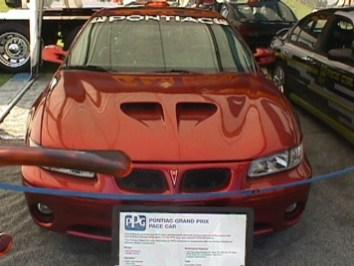 DLEDMV 2K19 - PPG Pace Cars Pontiac Grand Prix - 97 - 003
