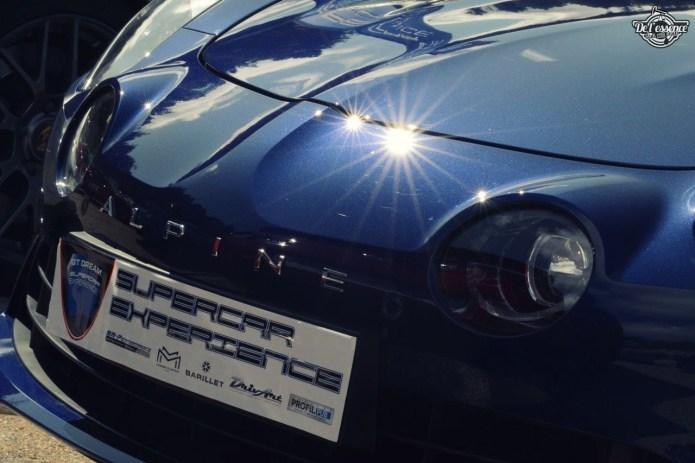 DLEDMV 2K19 - Supercar Experience Ventoux - 109