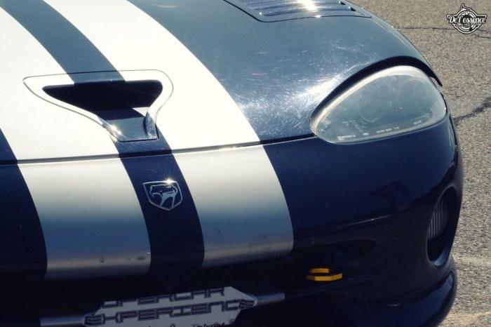 DLEDMV 2K19 - Supercar Experience Ventoux - 147