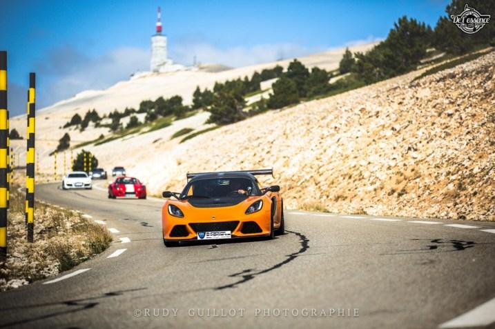 DLEDMV 2K19 - Supercar Experience Ventoux Rudy - 034
