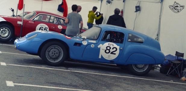 DLEDMV 2K19 - 10000 Tours du Castellet - Peter Auto - 012