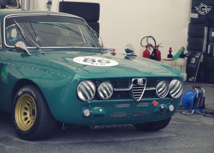 DLEDMV 2K19 - 10000 Tours du Castellet - Peter Auto - 046