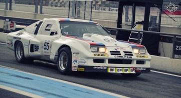 DLEDMV 2K19 - 10000 Tours du Castellet - Peter Auto - 180
