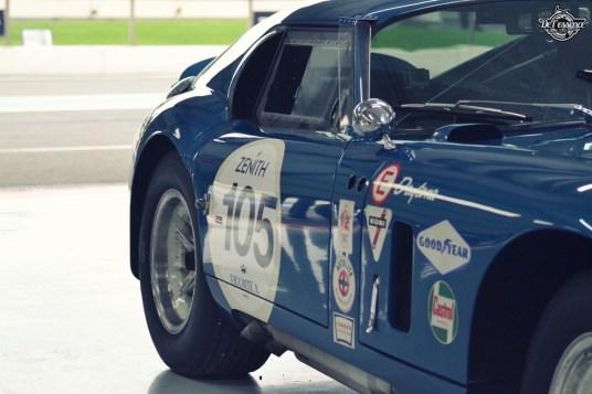 DLEDMV 2K19 - 10000 Tours du Castellet - Peter Auto - 184