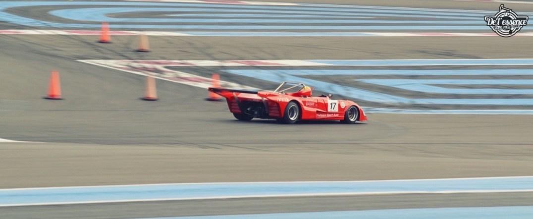 DLEDMV 2K19 - 10000 Tours du Castellet - Peter Auto - 212