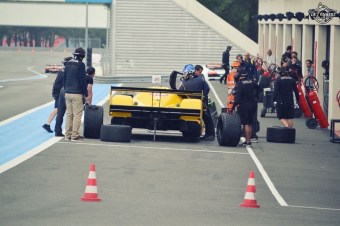 DLEDMV 2K19 - 10000 Tours du Castellet - Peter Auto - 292
