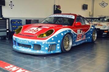 DLEDMV 2K19 - 10000 Tours du Castellet - Peter Auto - 301