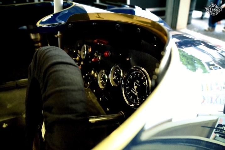 DLEDMV 2K19 - 10000 Tours du Castellet - Peter Auto - 303