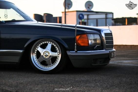 DLEDMV 2K19 - Mercedes 280SE Adrien - 006